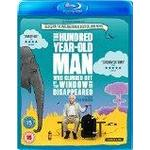 Who climbed out the window and disappeared Filmer The Hundred-Year-Old Man Who Climbed Out The Window And Disappeared [Blu-ray]